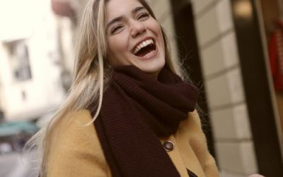 3 Reasons Why Laughter is the Best Medicine